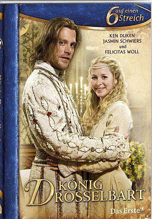 König Drosselbart (DVD) 2008