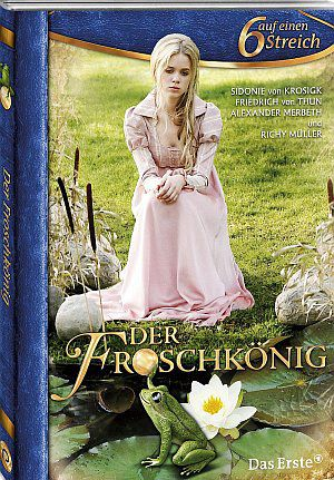 Der Froschkönig (DVD) 2008