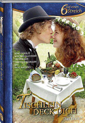 Tischlein deck dich (DVD) 2008