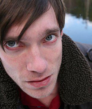 Christoph Luser, Der Knochenmann (Szene 14) 2009