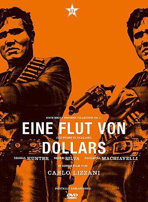 Eine Flut von Dollars (DVD) 1967