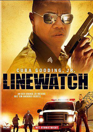 Linewatch (Leih-DVD) 2008
