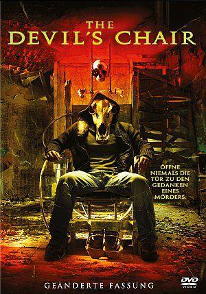 The Devil's Chair (geänderte Fassung) (DVD) 2006