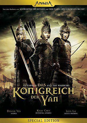 Das Königreich der Yan (Special Edition) 2006