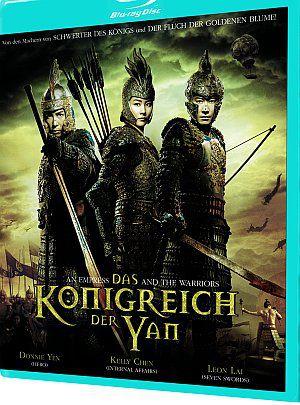Das Königreich der Yan (Blu-ray) 2006
