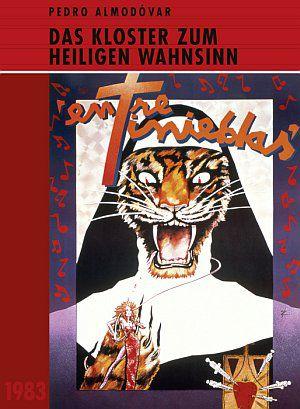Das Kloster zum heiligen Wahnsinn (DVD) 1983