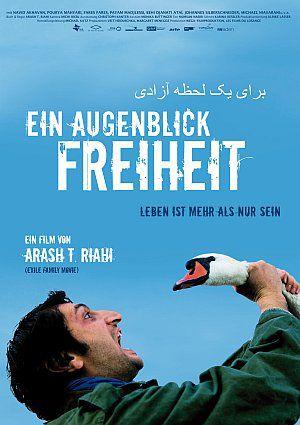 Ein Augenblick Freiheit (Kino) 2008