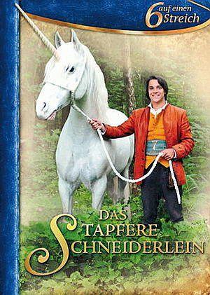 Das tapfere Schneiderlein (DVD) 2008