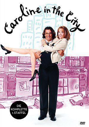 Caroline in the City - Die komplette 1. Staffel (DVD) 1995