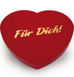 Valentinstagsherz - Für Dich! (DVD)
