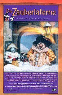 Die Zauberlaterne (DVD)