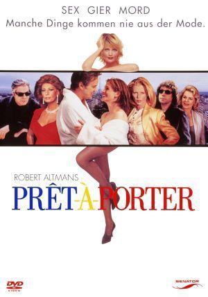 Pret-à-Porter (DVD) 1995