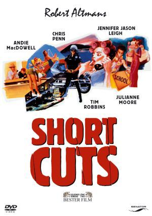 Short Cuts (DVD) 1993