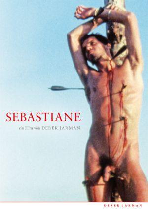 Sebastiane (DVD) 1976