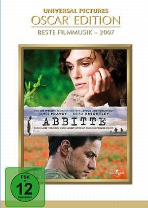 Abbitte, Oscar Edition (DVD) 2007