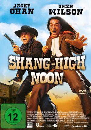 Shang-High Noon (DVD) 2000