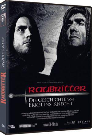 Raubritter - Die Geschichte von Ekkelins  Knecht (DVD) 2007
