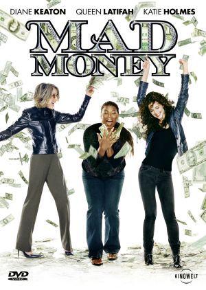 Mad Money (DVD) 2007