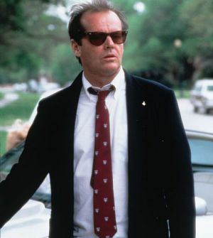 Jack Nicholson, Zeit der Zärtlichkeit (Szene 02) 1983