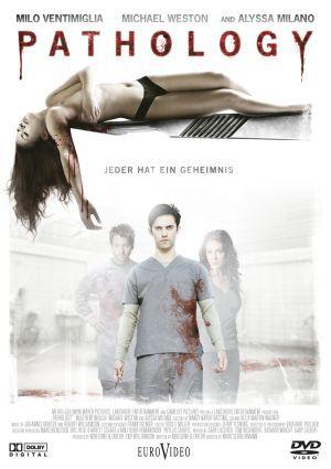 Pathology (Leih DVD) 2008