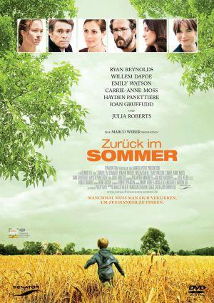Zurück im Sommer (DVD) 2007