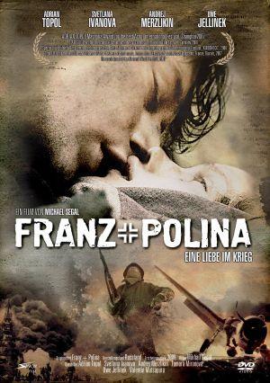 Franz + Polina - Eine Liebe im Krieg (DVD) 2007