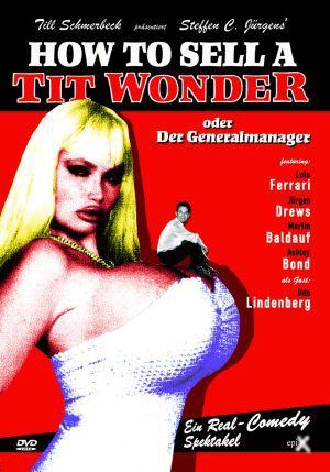 Der Generalmanager oder How to Sell a Tit Wonder (DVD) 2006