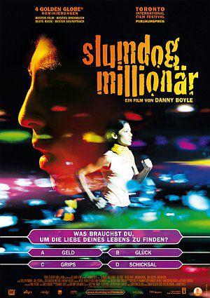 Slumdog Millionär (Kino) 2007