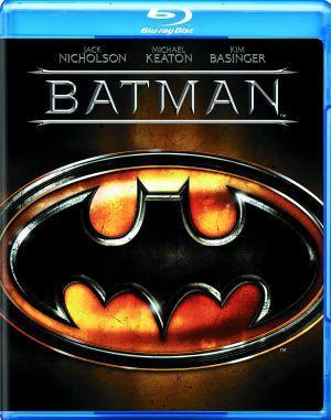Batman (Blu ray) 1988
