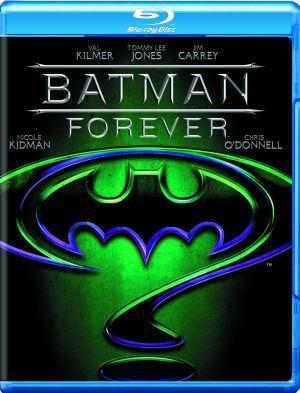 Batman Forever (Blu ray) 1995