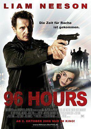 96 Hours (Kino) 2008