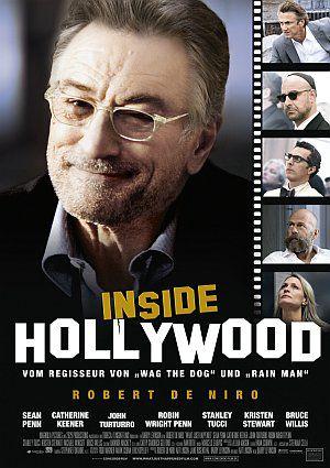 Inside Hollywood (Kino) 2008