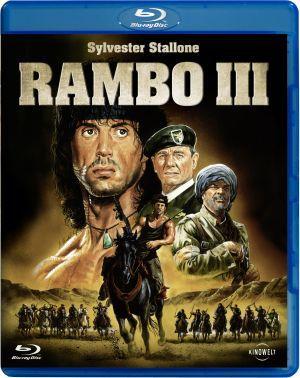 Rambo III (Blu ray) 1988