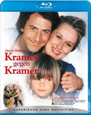 Kramer gegen Kramer (Blu ray) 1979