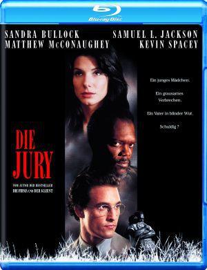 Die Jury (Blu ray) 1996