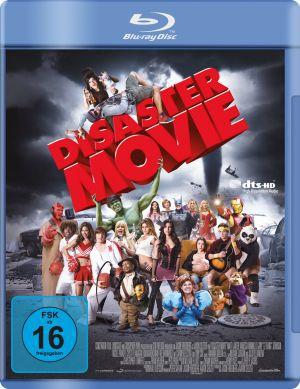 Disaster Movie (Blu ray) 2008