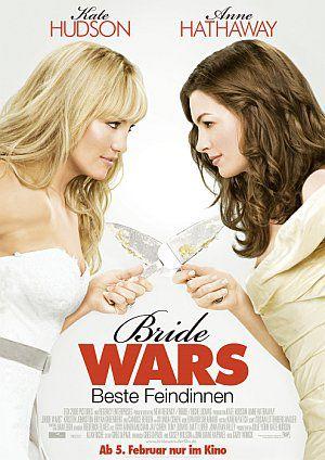 Bride Wars - Beste Feindinnen (Kino) 2008