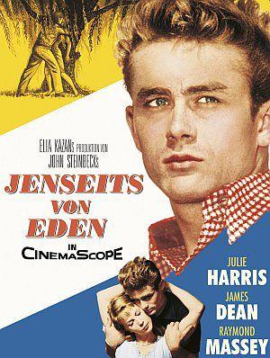 Jenseits von Eden (DVD) 1955