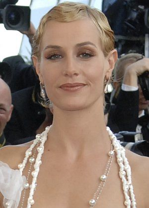 Cécile de France, Cannes 2006 (Person)