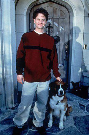 Lucky, der reichste Hund der Welt (Szene) 1998