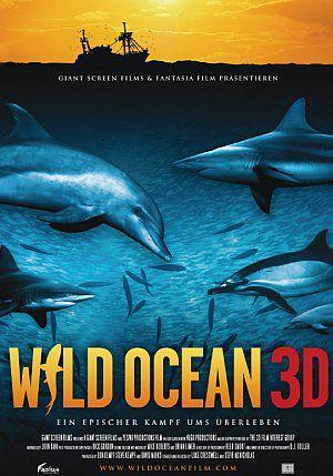 Wild Ocean 3D (Kino) 2008