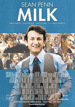 Milk (Kino) 2008
