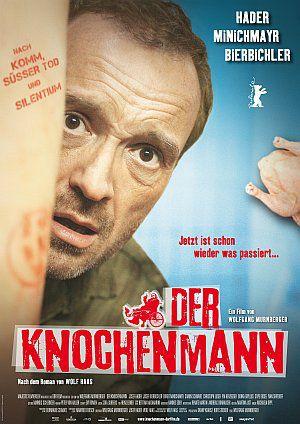 Der Knochenmann (Kino) 2008