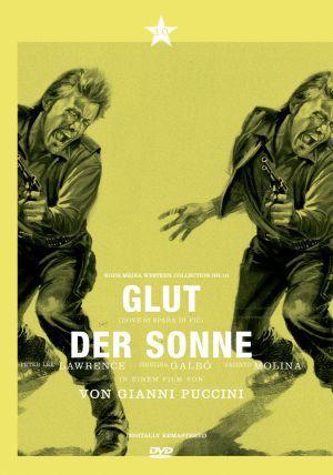 Glut der Sonne (DVD) 1968