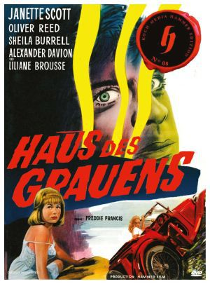 Haus des Grauens (DVD) 1963