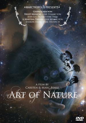 Art of Nature (DVD) 2008