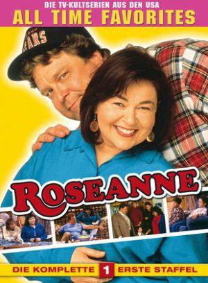 Roseanne, 1. Staffel (DVD) 1988-1997