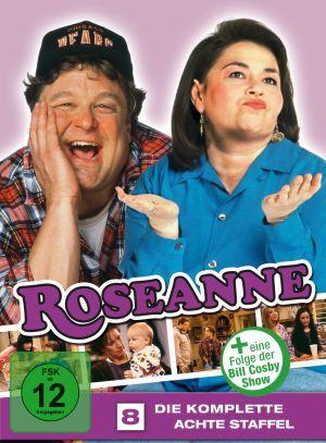 Roseanne, 8. Staffel (DVD) 1988-1997