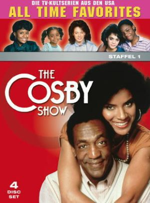 The Cosby Show, 1. Staffel