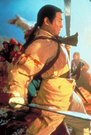 New Legend Of Shaolin (Szene) 1993